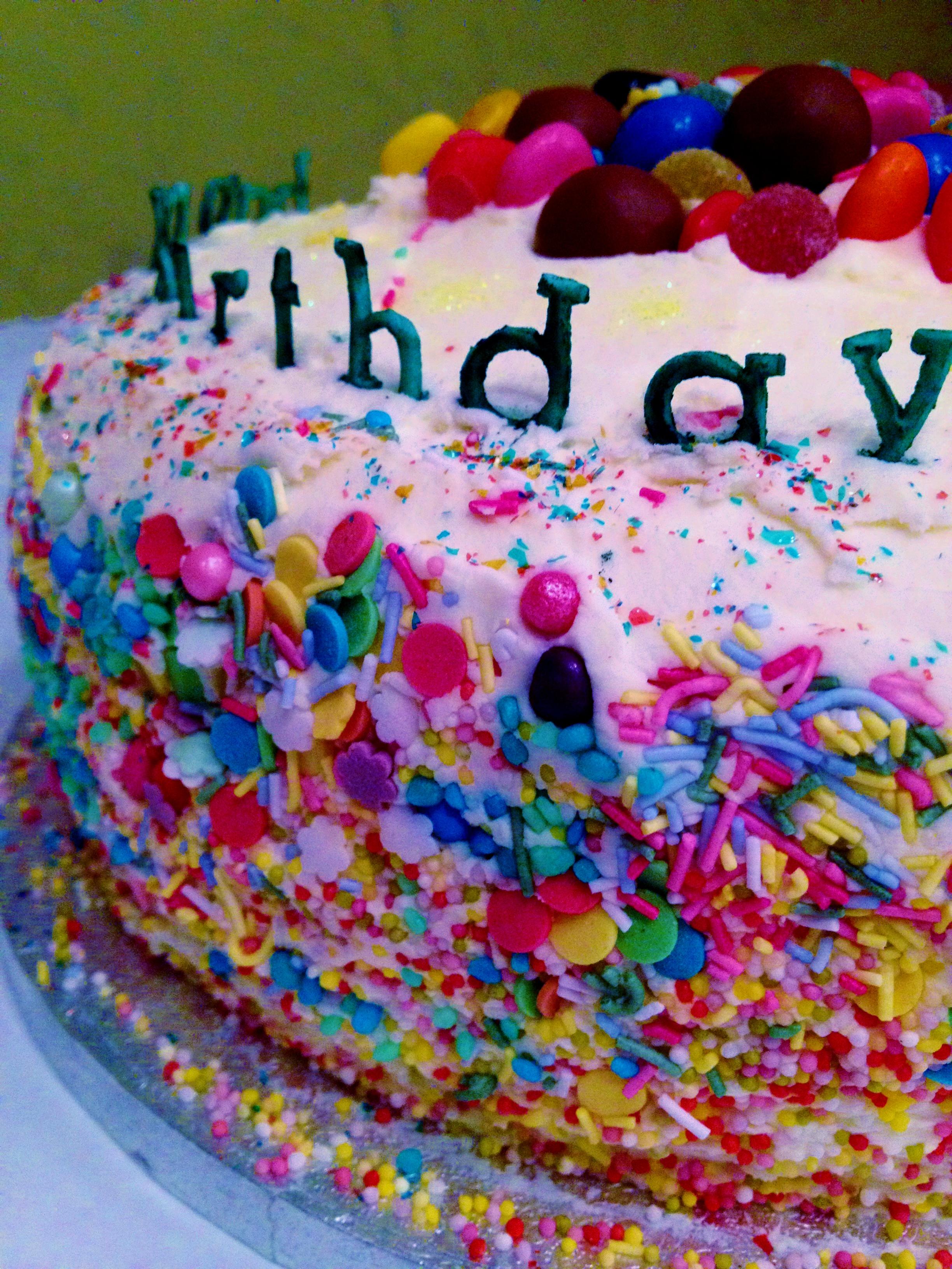 Sweetie Birthday Cake Sam Loves Cake