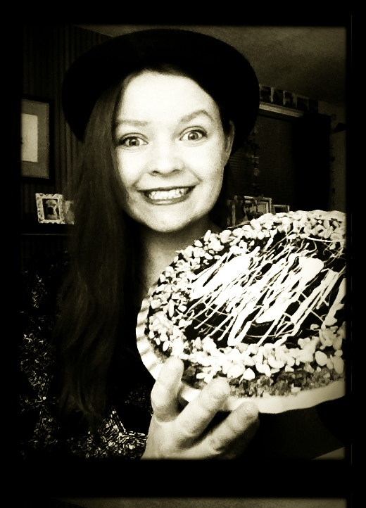 Eve, Sam Loves Cake