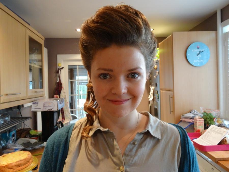 Antoinette Hair