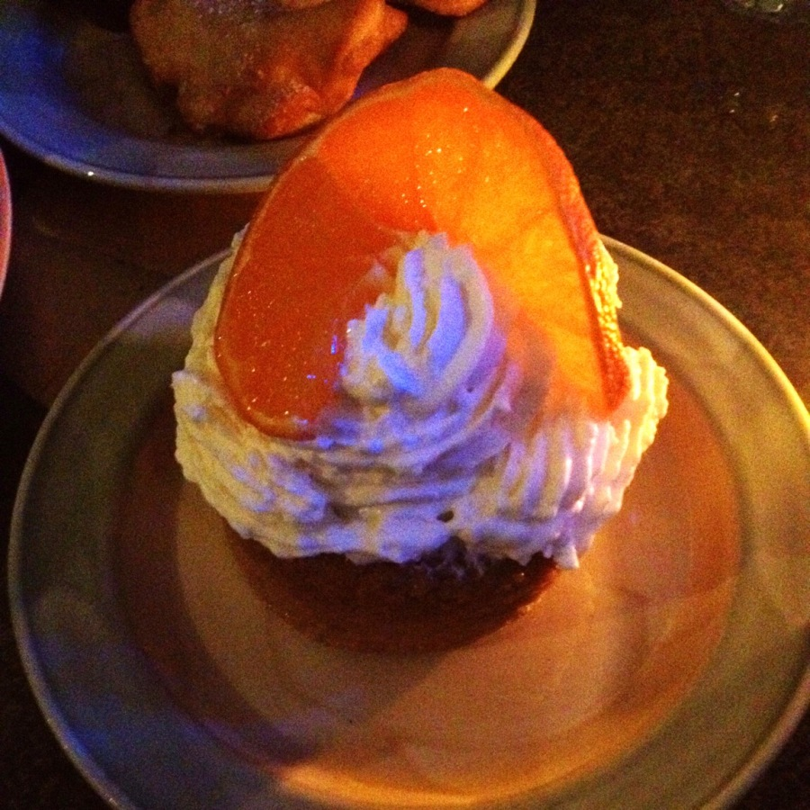 The Basement Edinburgh, Sam Loves Cake