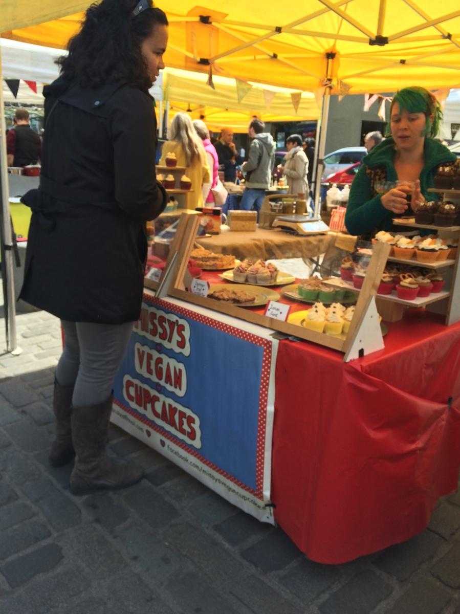 Grassmarket, Sam Loves Cake
